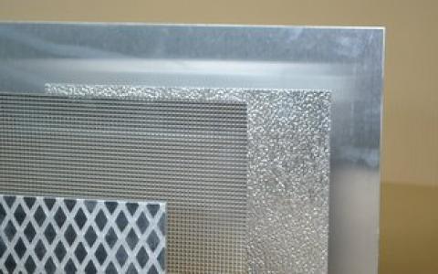 Imagen de acabados de Aluminium sheet