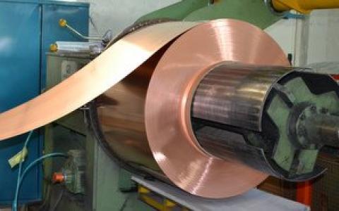 Imagen cinta de cobre