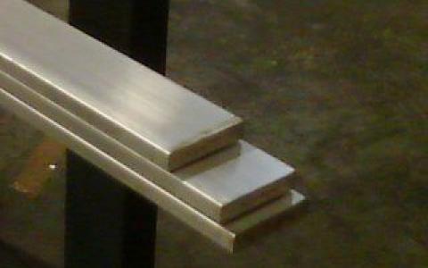 Image Méplat en aluminium