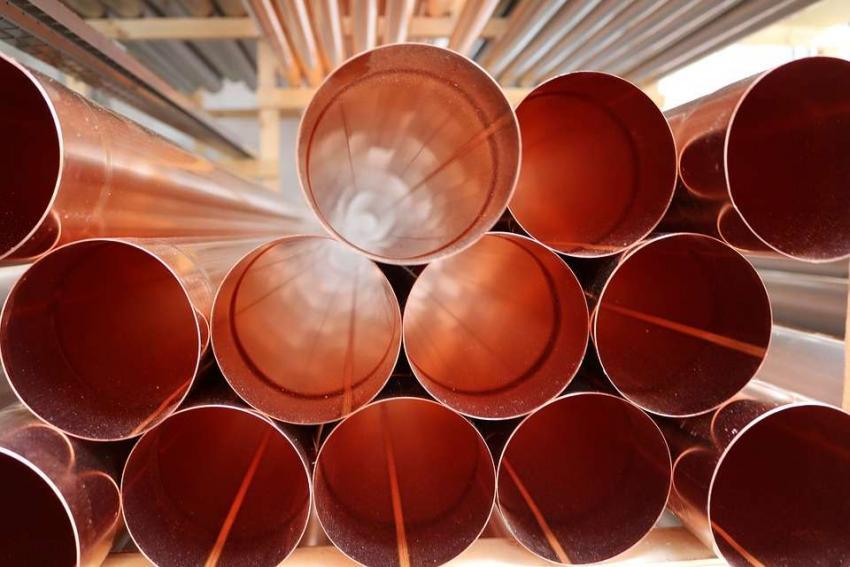 Cobre, un material imprescindible en la construcción sostenible