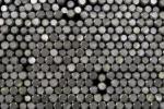 Imagen barra de aluminio