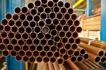 Image Copper tube
