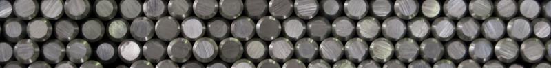 Imagen Barre en aluminium